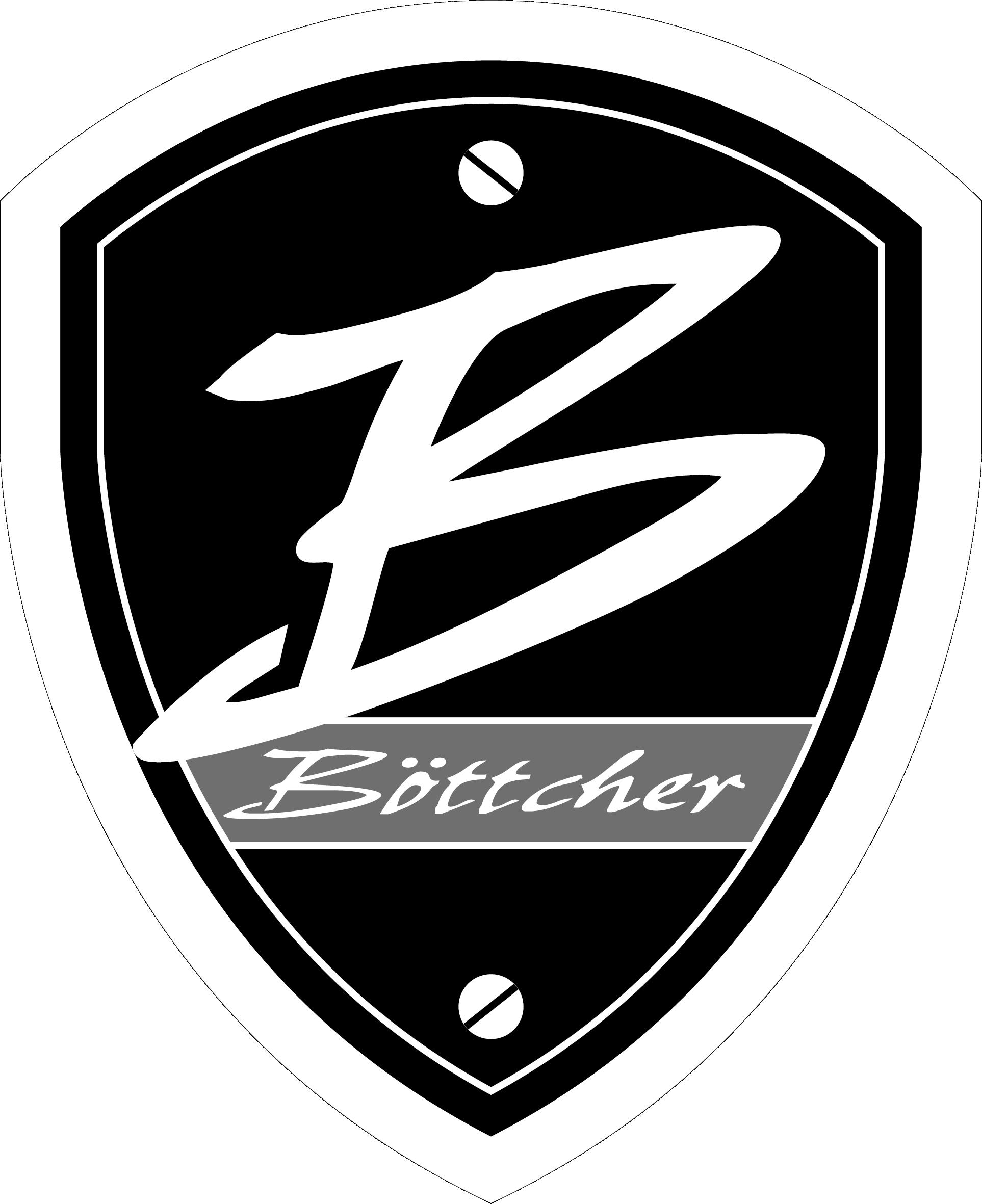 Böttcher Manufaktur Wappen